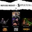 Sepultura é homenageado em projeto que reúne Desalmado, John Wayne, Bayside Kings e Thrice Seven