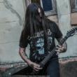 "Guitarrista Woesley Johann estreia videoclipe ""6-6-6 Ways"""
