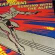 Sugestão do dia: Joe Satriani, Surfing with the Alien