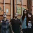 Overdose Nuclear representando o Metal brasileiro em festival online latino-americano