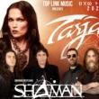Shaman substitui Tristania em São Paulo como convidado de show de Tarja Turunen