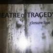 Sugestão do dia: Theatre of Tragedy, Closure: Live