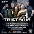 Tristania confirma show em São Paulo