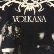 Sugestão do dia: Volkana, First