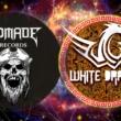 White Dragon Project: Fechando nova parceria com o selo Nomade Records