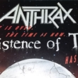 Aniversariante do dia: Anthrax – Persistence of Time