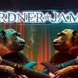Resenha: Gardner/James – Synergy (2020)