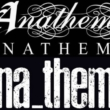 E o Anathema anuncia o hiato…