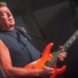 Dennis Stratton, ex guitarrista do Iron Maiden, tem show em SP cancelado
