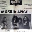 Especial: … PRA FICAR!!! – Morbid Angel no Brasil (1991)