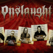 Entrevista exclusiva: Onslaught