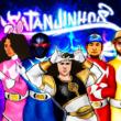 """Satanjinhos disponibiliza clipe da versão da banda para """"Go Go Power Rangers"""""""