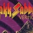 Resenha: Zakk Sabbath – Vertigo (2020)