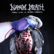 Resenha: Napalm Death – Throes of Joy in the Jaws of Defeatism (2020)