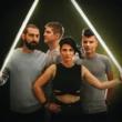 Banda portuguesa Kandia assina com a Frontiers