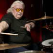 Lee Kerslake, ex-baterista de Ozzy Osbourne e do Uriah Heep faleceu