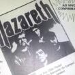 Especial: … PRA FICAR!!! – Nazareth no Brasil (1990)