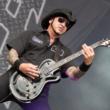 Tom Maxwell do Hellyeah, fala sobre a banda após morte de Vinnie Paul