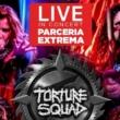 Torture Squad: banda anuncia série de lives de setembro até dezembro de 2020
