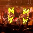 "Hammerfall: Confira o clipe ao vivo de ""Keep The Flame Burning"""