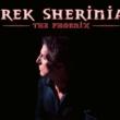 Resenha: Derek Sherinian – The Phoenix (2020)