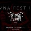 Finita: Participação confirmada na terceira edição do Lvna Fest