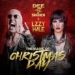 "Dee Snider: cantor grava dueto com Lzzy Hale para ""The Magic of Christmas Day"""