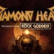 Diamond Head anuncia sua UK tour para 2021