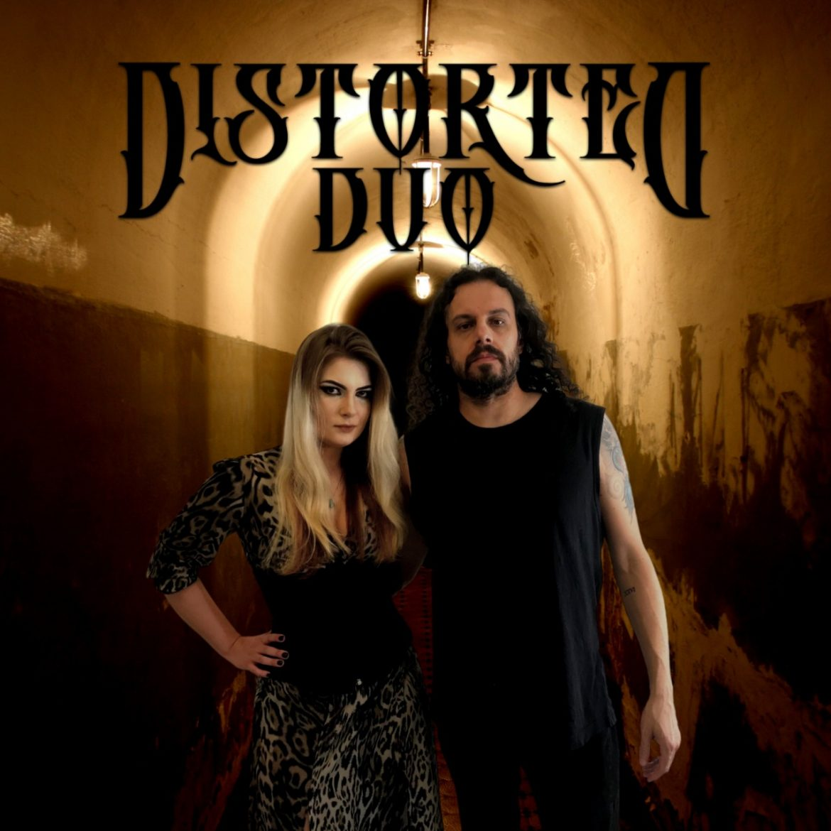 Distorted Duo