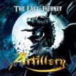 "Resenha: Artillery – ""The Last Journey"" (2020) Single"