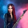 Crystal Viper: Gravadora nova e data para o próximo álbum