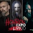 Confira as atrações de Meet & Greet da Horror Expo Live 2020
