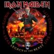 Iron Maiden anuncia o lançamento de um novo álbum ao vivo