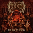 Resenha: The Troops of Doom – The Rise of Heresy – (2020)