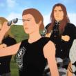"""Sabaton: Confira a incrível animação de """"Night Witches"""""""