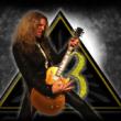 Joel Hoekstra: Guitarrista divulga título e data do lançamento do novo trabalho de seu projeto solo