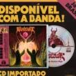 "Evilcult: Versão chinesa do debut ""At the Darkest Night"" já disponível no Brasil"