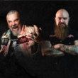 Lockdown: nova banda com João Gordo (R.D.P.) e Antonio Araújo (Korzus e Matanza Ritual) estreará em dezembro
