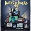Vans apresenta Ratos de Porão 40 anos, com live cheia de surpresas