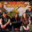 Bonfire: Banda anuncia um novo trabalho