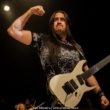 Entrevista: Roberto Barros (guitarrista Edu Falaschi)
