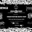 Copenhague receberá Emanzipation Death Fest em Janeiro de 2021