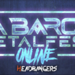 Festival mexicano online La Barca Metal Fest começa hoje