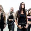 "Nervosa lança novo single ""Perpetual Chaos"""