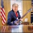Donald Trump, Vladimir Putin e Kim Jong Un: agora unidos em trio