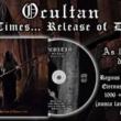 Ocultan: Banda disponibiliza material raro em novo lançamento