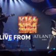 KISS: Banda anuncia Live streaming para a virada do ano