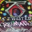 "Sugestão do dia: Twisted Sister, ""A Twisted X-mas (Live in Las Vegas)"""