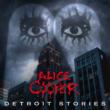 Novo disco do Alice Cooper é uma homenagem a sua cidade Natal.