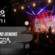 "Angra divulga Live vídeo de ""Angels and Demons"""